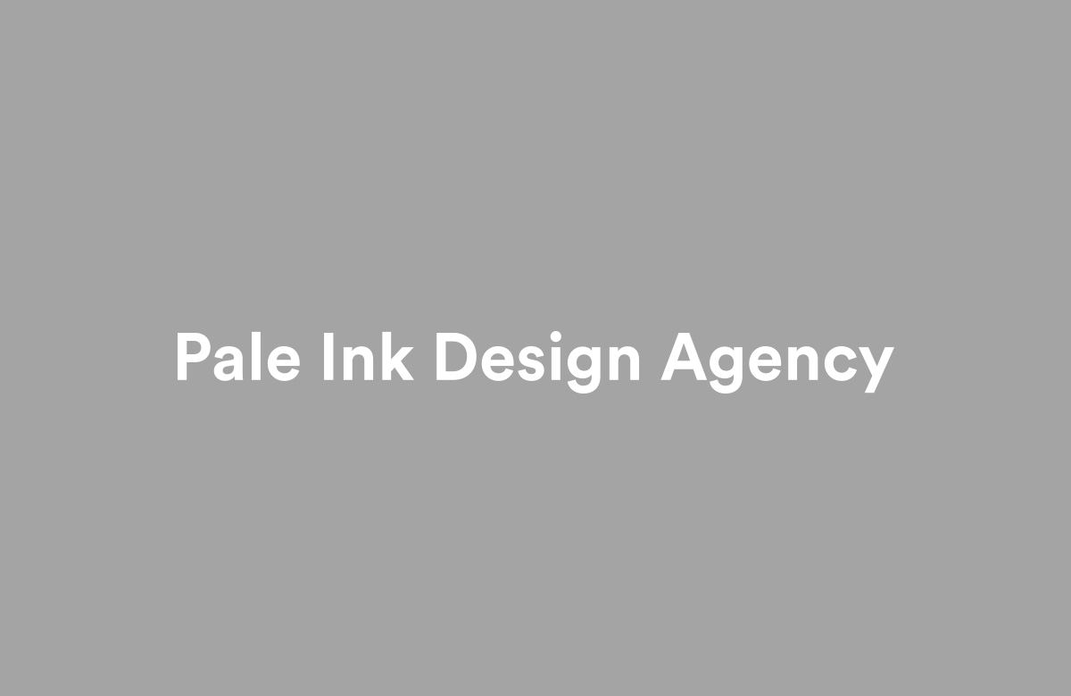 Pale Ink Design Agency